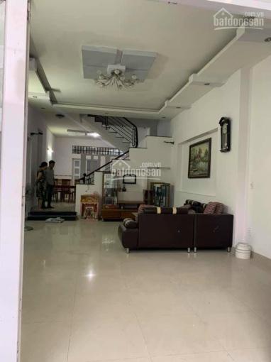 Nhà mặt tiền đường KDC Hồng Long, P. Hiệp Bình Phước 5x20 1 trệt 2 lầu ảnh 0