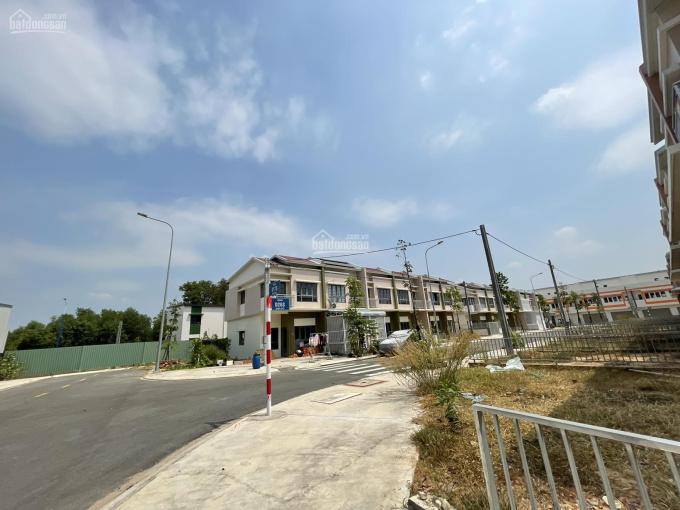 Chính chủ căn nhà 2 tầng cạnh trường Đại Học Việt Đức, dân cư đông đúc sẵn, SHR. LH: 0703 249 659 ảnh 0