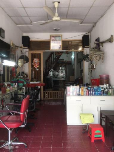 Bán nhà mặt tiền đường Quốc Hương, Thảo Điền 41m2 giá 10 tỷ đang có HĐ thuê. LH 0932611669 ảnh 0