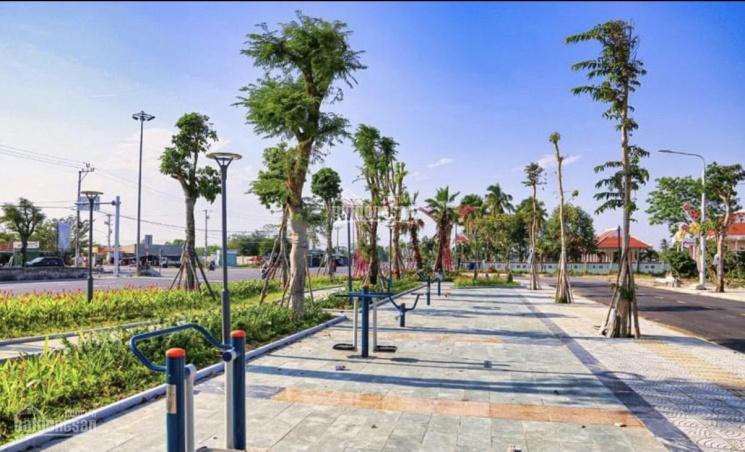 Bán đất MT Quốc lộ 1A - Gần chợ Thanh Quýt giá cam kết rẻ 1,7 tỷ. LH: 0931966270 ảnh 0