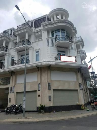 Cho thuê căn 2MT đường Trần Thị Nghỉ (Cityland Center Hills), P7, Gò Vấp, ngay ngã 5, giá tốt nhất ảnh 0