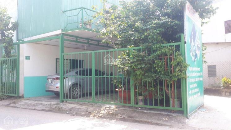 Nhà hẻm ô tô đường Huỳnh Văn Luỹ, Phú Lợi, Thủ Dầu Một, Bình Dương, lô góc 3 mặt tiền ảnh 0