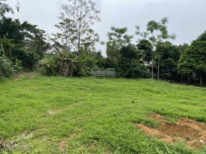 Chính chủ cần bán lô đất nghỉ dưỡng siêu đẹp tại Vân Hòa - Ba Vì 1100m2 đất ở 200m2. LH 0981824289 ảnh 0