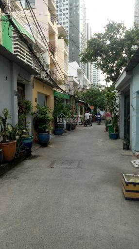 Bán nhà đường Phạm Hùng, Phường 5, Quận 8, TP. HCM ảnh 0