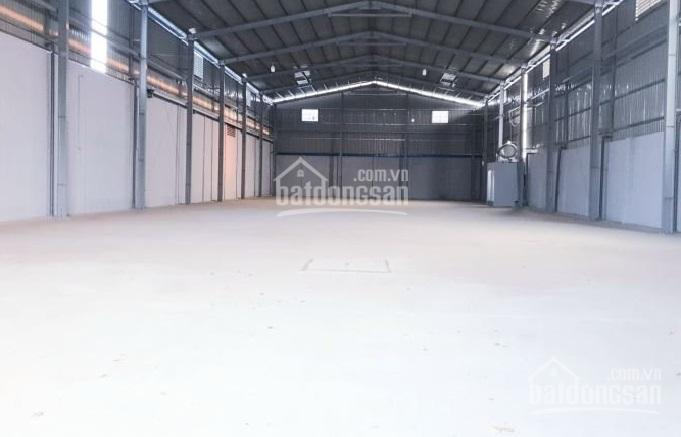 Cho thuê xưởng mặt tiền Quốc Lộ 51 gần ngã ba Vũng Tàu, Long Bình, TP. Biên Hòa, tỉnh Đồng Nai ảnh 0