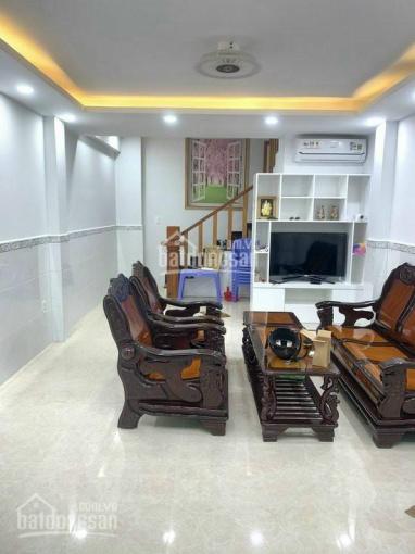 Cho thuê nhà 487 Huỳnh Tấn Phát, q7, DT: 4x13m, 1 lầu, 2PN, giá: 8 triệu ảnh 0