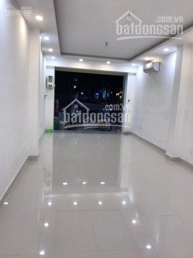 Chính chủ cho thuê nhà mặt tiền Nguyễn Tri Phương, Q10 diện tích: 3.5 x 13m gồm 1 trệt lửng 2 lầu ảnh 0