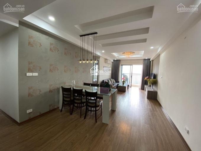Bán chung cư Vimeco - Nguyễn Chánh, 133m2, 3 PN, giá: 27tr/m2, LH: 0379455020 ảnh 0
