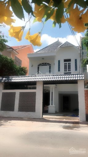 Bán 158m căn biệt thự hoàn công 1 trệt 1 lầu mặt tiền đường Nguyễn Hữu Cầu, Vũng Tàu ảnh 0