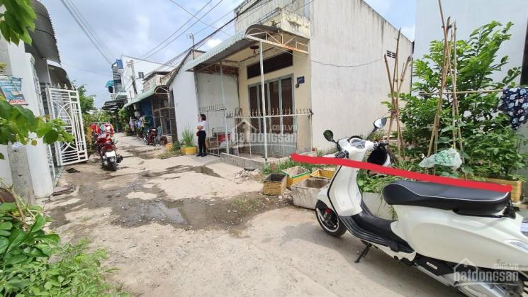 Nền hẻm 11 Nguyễn Văn Linh P. An Khánh, thông ra hồ Bún Xáng, DT 4x11,5m LG 4m. LH 0901075535 ảnh 0