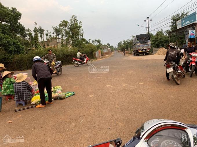 Bán đất đường Y Wang nối dài, xã Ea Kao - TP Buôn Ma Thuột 5x50m thổ cư 60m2 giá 350 triệu ảnh 0