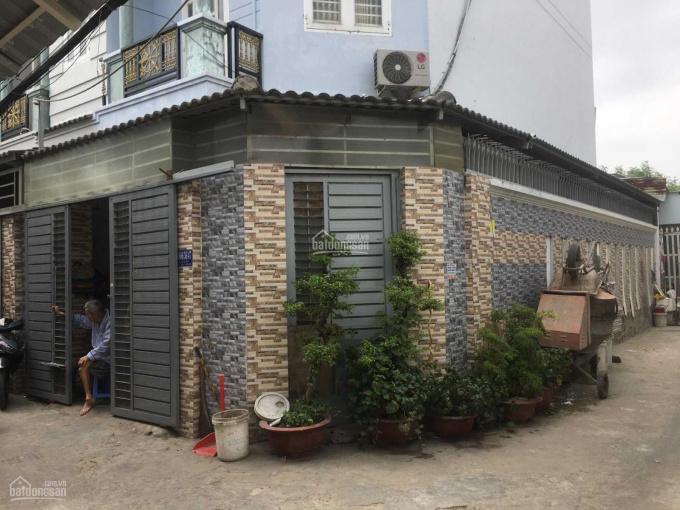 Nhà mới, 5 x 14m, 2 lầu, Huỳnh Tấn Phát, Nhà Bè ảnh 0
