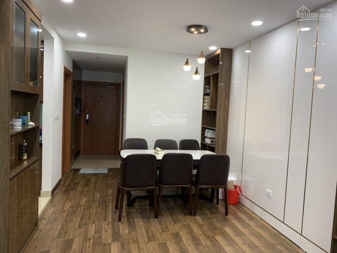 Cần bán gấp căn hộ tòa R2, 3PN, 2WC, Goldmark City, DT 100m2, giá 2,8 tỷ ảnh 0