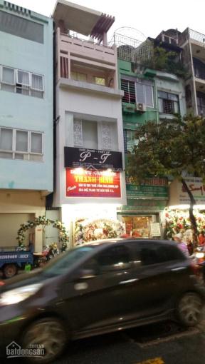 Cho thuê nhà nguyên căn gần Nguyễn Gia Trí Phường 25 Quận Bình Thạnh Liên hệ: 0938016805 C. Nhi ảnh 0