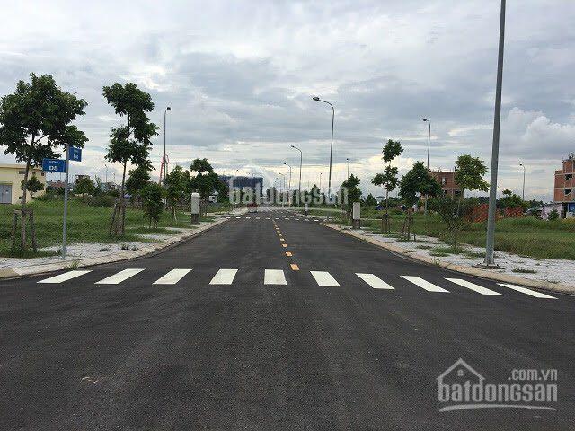 Nhanh tay hái lộc đầu năm khi mua đất Lê Thị Trung 85m2, giá 1tỷ550 đất đã có sổ. LH 0336356053 ảnh 0