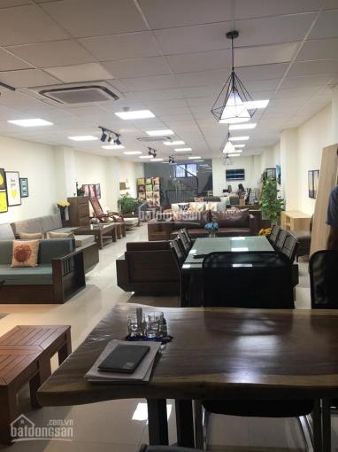 Nguyễn Xiển: Cho thuê văn phòng, showroom 150m2 giá cực rẻ tại mặt đường Nguyễn Xiển ảnh 0