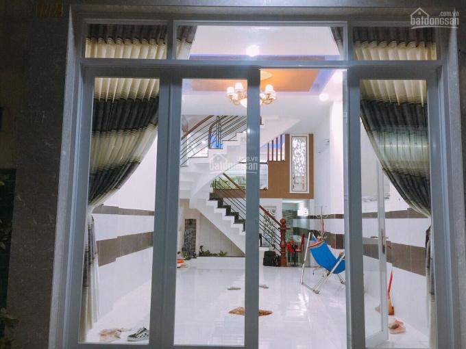 Bán nhà hẻm 6m thông Lê Thúc Hoạch, 4x13m, 1 lửng 2 lầu ST nhà mới nội thất cao cấp, giá 6.1 tỷ ảnh 0
