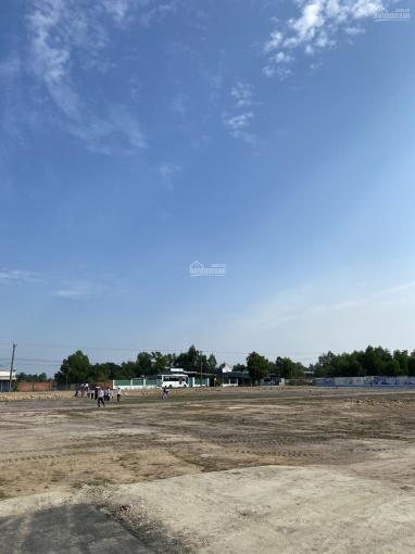 Chính chủ cần ra lô đất ngộp DT 180m2 thổ cư 100m2 tại ấp 1, xã Tóc Tiên, Tx Phú Mỹ ảnh 0