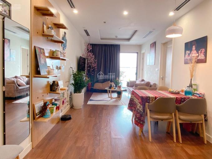 Chính chủ bán căn hộ GoldSeason Nguyễn Tuân 2 phòng ngủ, 73m2 giá 2.6 tỷ full nội thất: 0947945368 ảnh 0
