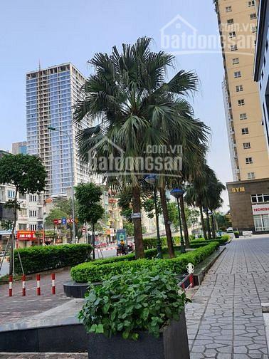 Bán chung cư Vimeco Nguyễn Chánh 140m2, căn góc, giá 24,5 triệu/m2, Mrs Vân 0975118822 ảnh 0