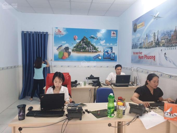 Bán nhà Gò Vấp, hẻm 383 Quang Trung, Phường 10, ngang 5m dài 15m. Giá yêu thương 5 tỷ ảnh 0