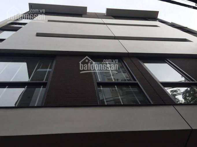 Nhà mới 4T x 42m2 mặt ngõ to Nguyễn An Ninh, giá 13 triệu/tháng. A Sơn 0934685658 ảnh 0