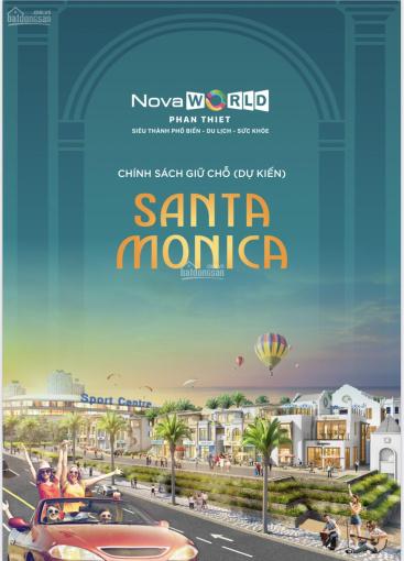 Suất nội bộ chỉ 39 căn shophouse mặt tiền NovaWorld Phan Thiết - có gói cam kết cho thuê đến 6.6tỷ ảnh 0