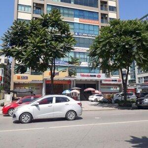 Cho thuê nhà mặt phố Bà Triệu, DT 50m2, MT 3m, phù hợp làm văn phòng, kinh doanh ảnh 0