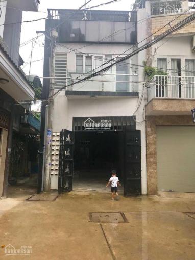 Cần bán nhà lầu đường Nguyễn Xí, Bình Thạnh, diện tích 80m2, giá chỉ 8,95 tỷ, liên hệ 0941753535 ảnh 0
