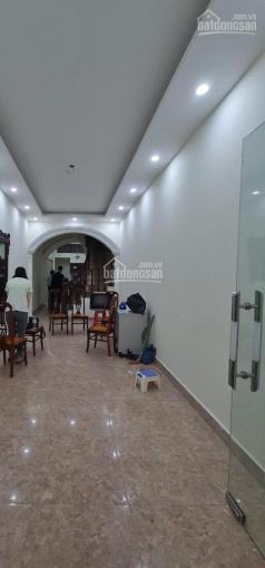 Nhà Hoàng Văn Thái 55m2 x 4 tầng, 5 ngủ, đồ cơ bản, 11 triệu/th ảnh 0