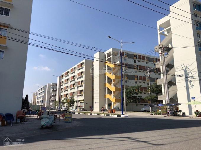 Cần bán căn hộ Nhà Ở Xã Hội Định Hoà, giá công nhân ảnh 0