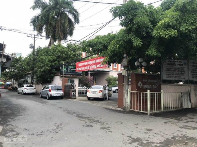 Bán nhà gần bệnh viện Hồng Đức - Phường 10 - Gò Vấp ảnh 0