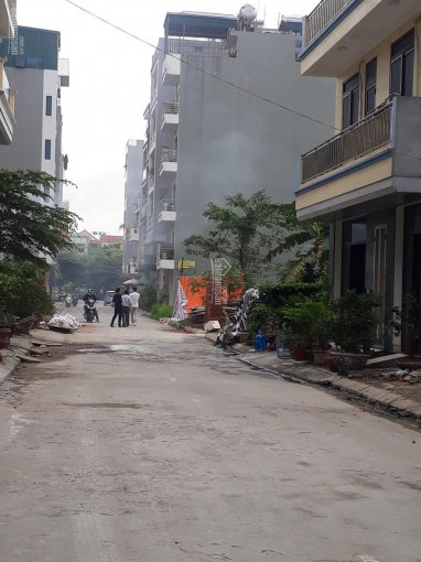 Bán đất khu đô thị Kim Chung Di Trạch, DT 68m2, phân lô, ô tô tránh, giá 66 tr/m2 ảnh 0