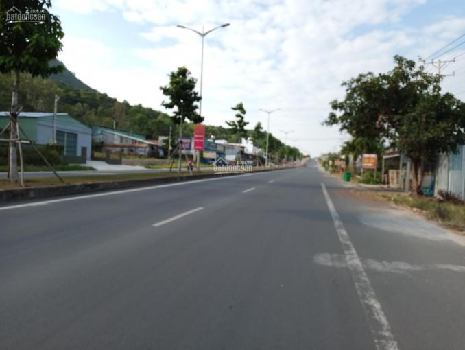 Bán gấp 100m mặt tiền đường lớn 3/2, Phú Quốc, DT 1,5ha đã tách nền nhỏ, sổ riêng, LH 0981085381 ảnh 0