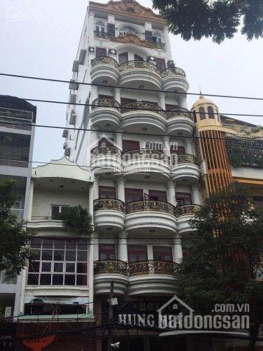 Bán nhà mặt tiền đường Quốc Hương, Thảo Điền, Q2, DT: 50m2, giá 11 tỷ, 0373737368 ảnh 0