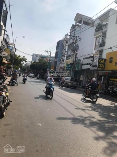 Bán nhà mặt tiền kinh doanh đường Trương Vĩnh Ký, 4.1mx18m, nhà cấp 4, giá 15.7 tỷ, P. Tân Sơn Nhì ảnh 0