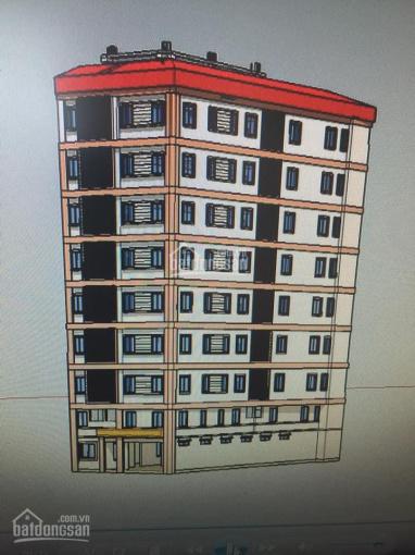 Bán tòa căn hộ Khương Đình 52 căn full đồ, 245m2 x 10 tầng, MT 10m, cực đẹp, 230tr/tháng doanh thu ảnh 0