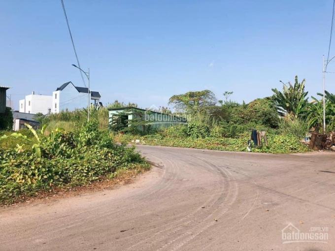 Bán nền góc 2 MT đường Số 5, KDC Thới Nhựt 2, Ninh Kiều, Cần Thơ ảnh 0
