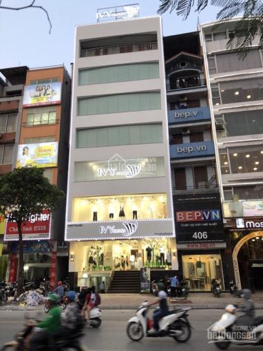 Mặt phố Nguyễn Trãi kinh doanh 118m2, 4T chỉ 20 tỷ ảnh 0