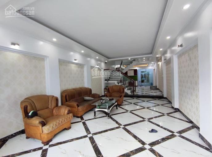 Cho thuê nhà ngõ 575 Kim Mã 70m2 x 5T, tầng 1 thông sàn, nhà mới, sàn gỗ, đủ ĐH, NL. 25tr/tháng ảnh 0