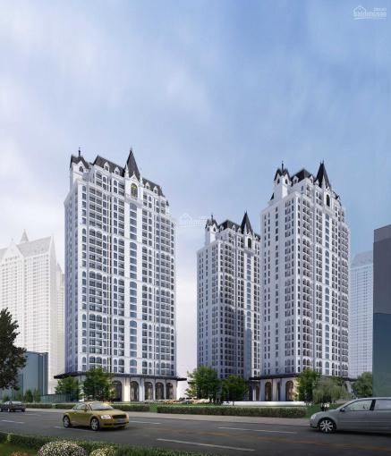 Bán căn hộ 2PN dự án mới, giá từ 2.5 tỷ thanh toán trong 3 năm KH: 0971090110 ảnh 0