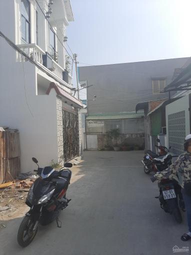 Nền đẹp lộ ô tô hẻm 54 Bờ Hồ Búng Xáng, An Khánh, Ninh Kiều, Cần Thơ ảnh 0