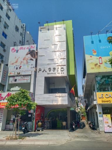 Bán nhà MT ngay Bùi Thị Xuân, P. Bến Thành, Q.1, DT: 4.5x16m. 5 lầu thang máy, HĐT: 70tr/th - 25 tỷ ảnh 0