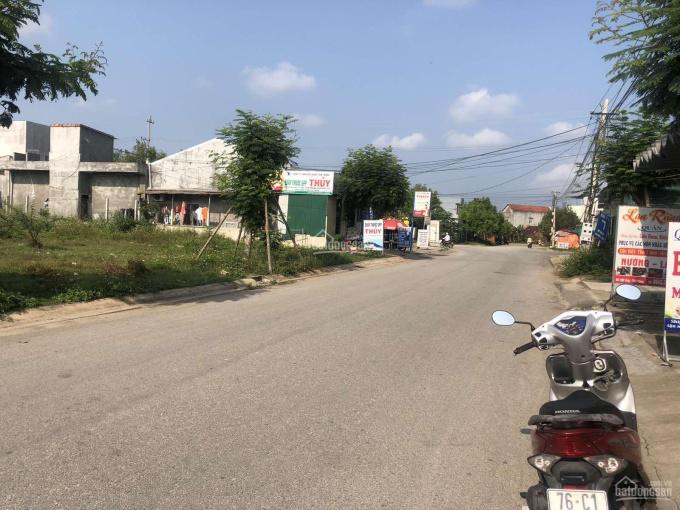 Bán đất gần Khu công nghiệp Vsip Quảng Ngãi Sơn Tịnh ảnh 0