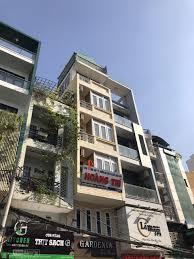 Tôi cần cho thuê căn nhà đường Đinh Bộ Lĩnh, P26 Bình Thạnh, 7,5x16m, 1 trệt 3 lầu + ST. Giá 40tr ảnh 0