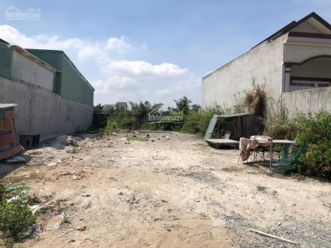 Bán đất Quận 9, Bưng Ông Thoàn, sổ hồng riêng DT 274m2 gần Villa Park ảnh 0