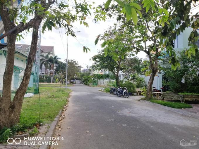Kẹt vốn bán nền biệt thự 8x19 đẹp Đông Nam đường Số 9 KDC Nam Long 1 đối diện khu CV, sân bóng ảnh 0
