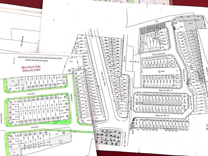 Chuyên đất KDC Châu Long 545 Nguyễn Xiển - Việt Nhân Villa 230 Nguyễn Xiển giá tốt cho khách hàng ảnh 0