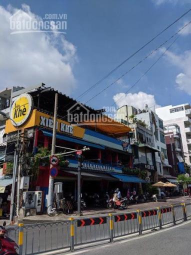 Cần bán gấp nhà mặt phố đường Hoàng Hoa Thám, phường 12, quận Tân Bình. Diện tích 93m2 chỉ 24 tỷ ảnh 0