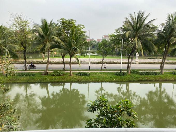 Bán gấp căn Hoa Sữa 3, 225m2, hoàn thiện, 27 tỷ, sân vườn rộng, view sông giáp đường đôi Hoa Hồng ảnh 0